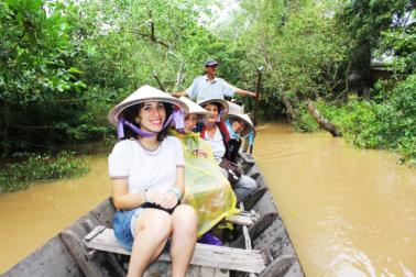 jardin du Mekong 2