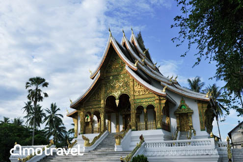 Royal Museum of Luang Prabang