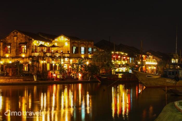 Città antica di Hoi An