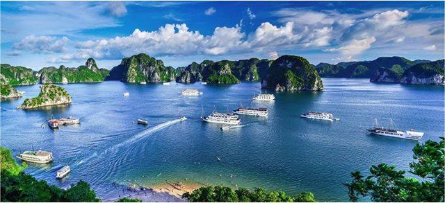 Nord di Vietnam